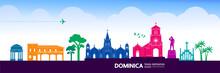 Dominica Travel Destination Gr...