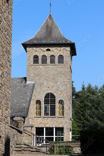 Photo Une maison de Dieu à Banneux