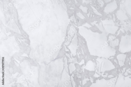 Fotobehang Marmer Elegant white marble background for your new natural design. Hig