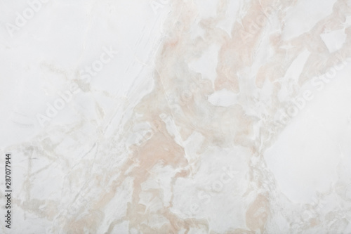 Poster Marble New white marble background as part of your elegant home design.