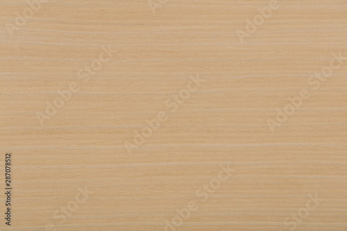 Natural ash veneer background in adorable light beige color. Hig