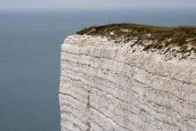 Beachy Head Cliff Face, The Cl...