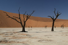 Deadvlei Namibia Death Valley ...