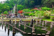 Ancient Water Palace Tirta Gan...