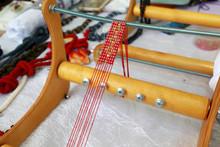 Bead Weaving Machine