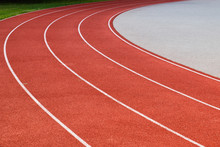 Running Track Lanes For Field ...