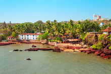 Dona Paula Cape Viewpoint, Goa
