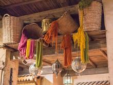 Arabian Market In Walt Disney ...