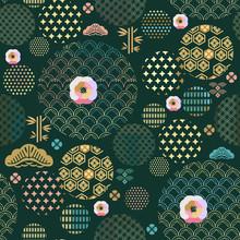 Japanese Pattern122