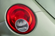 CAR TAIL LIGHT VOLKSWAGON