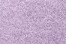 Light Purple Leather Texture B...