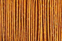 Salty Bread Sticks Background ...