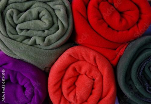 Fotomural  Decke,Stoff,Wolldecke,Textil,