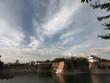 大阪城の堀、大阪、日本