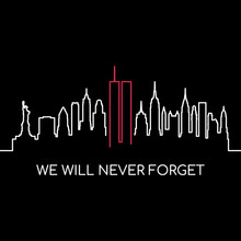 We Will Never Forget Memorial ...