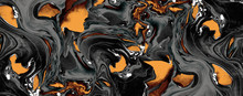 Abstract Art Background, Moder...