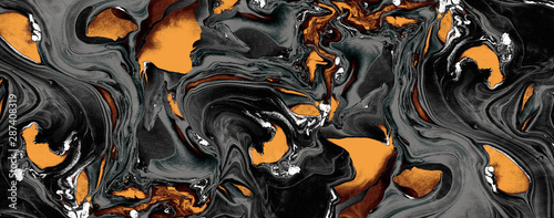 abstract art background, modern inlay, creative textures of marble granite agate and   artistic artificial stone, marbled tile surface, fashion marbling illustration /抽象艺术背景,现代镶嵌,大理石的创意纹理 - 287408319
