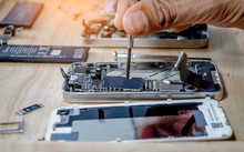 Iphone Motherboard Repairs Int...