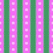 canvas print picture - colorful seamless pattern with medium sea green, violet and pastel pink colors. endless texture for wallpaper, creative or fashion design