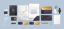 Corporate Identity Premium Bra...
