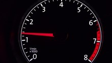 Car Vehicle Tachometer And Rev...