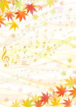 秋背景14
