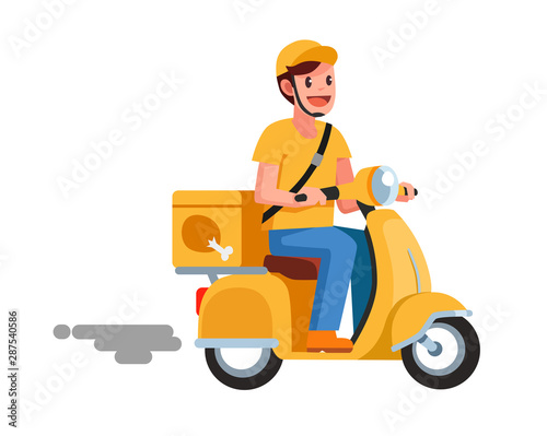 Take-out, take-out, electric cars, motorcycles, trams, house express delivery, express delivery, courier, American delegation, hungry, McDonald's, KFC, fast food, meals, legs, purchasing, service, del