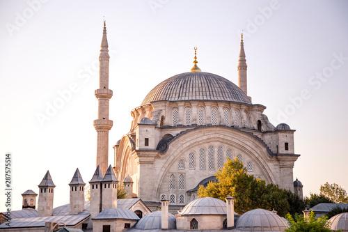 Fotografía Famous museum Hagia Sophia in Istanbul, Turkey