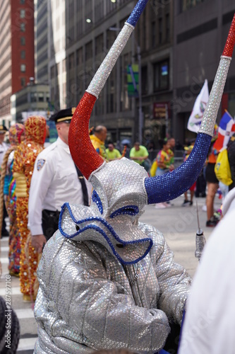 Diablo Cojuelo dominicano