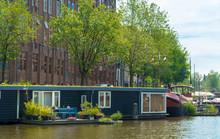 Amsterdam, North Holland / Net...