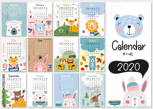 Calendar 2010 With Canadian Holidays. Months. Vector Illustration Royalty  Free Cliparts, Vectors, And Stock Illustration. Image 4704943.