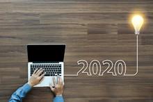 Creative Light Bulb Idea 2020 ...