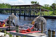 Everglades City Swamp Buggy (1)