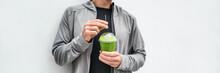 Green Juice Detox Drink Health...