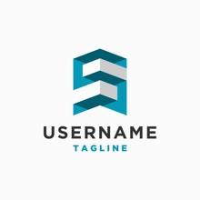 Number 5 Logo Design Inspirati...