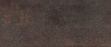 Brown-Grey Rough Cement Textur...