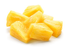 Canned Pineapple Chunks. Pinea...