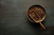 Leinwanddruck Bild Coffee beans