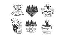 Hunting Club, Adventures Premi...