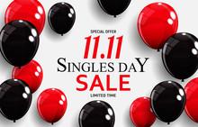 November 11 Singles Day Sale. ...