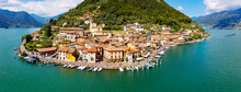 Lago D'Iseo (IT) - Peschiera M...