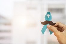 November Prostate Cancer Aware...