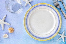 Table Setting For Kids With An...