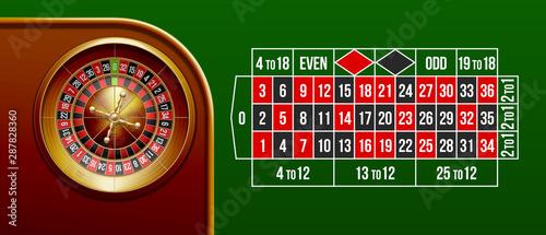 european roulette казино на деньги