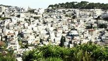 Silwan Village In Jerusalem, I...