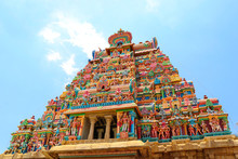 Srirangam, Is One Of The Most ...
