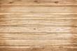 Leinwandbild Motiv brown wood wall texture with natural patterns background