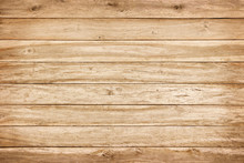 Brown Wood Wall Texture With N...