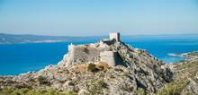 Starigrad Fortress In Omis Cro...