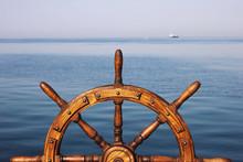 Steering Hand Wheel Ship